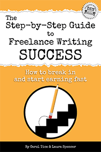 The Step-by-Step Guide to Freelance Writing Success
